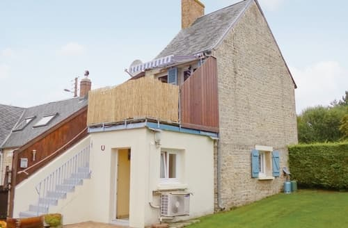 Last Minute Cottages - Superb Bayeux Cottage S118471
