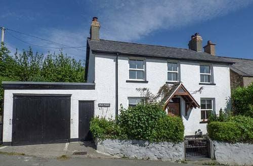 Big Cottages - Exquisite Llanrwst Cottage S37505
