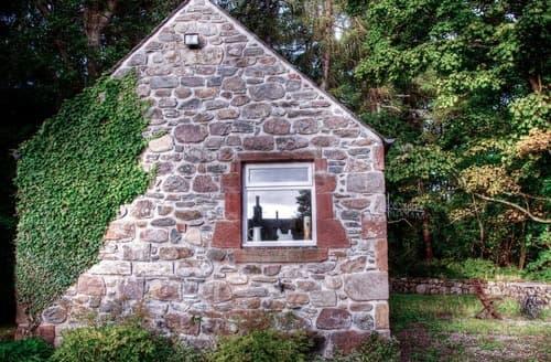 Last Minute Cottages - Wonderful Ardgay Cottage S129115