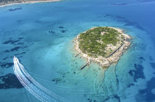 Last Minute Cottages - Treasure Island