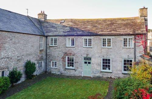 Big Cottages - Trevadlock Manor & Cottages   West Wing S104104