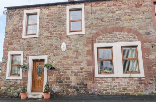 Last Minute Cottages - Excellent Bowness On Solway Cottage S129186