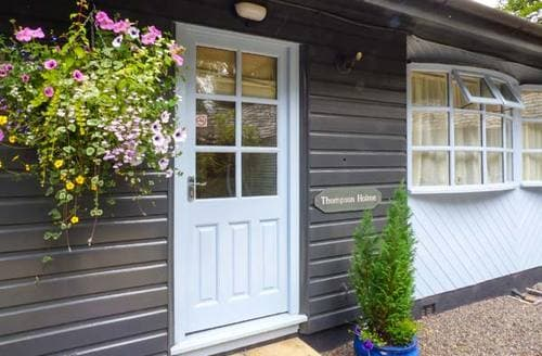 Last Minute Cottages - Thompson Holme