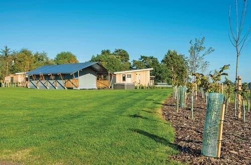 Big Cottages - Quaint Eyton Lodge S129213
