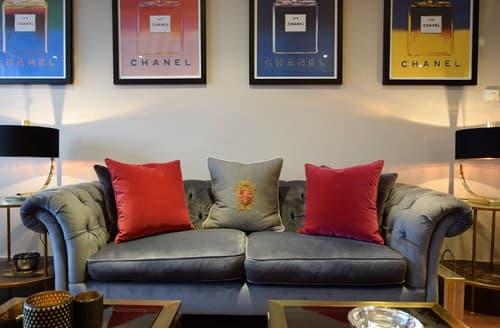 Last Minute Cottages - Splendid Tunbridge Wells Apartment S129238