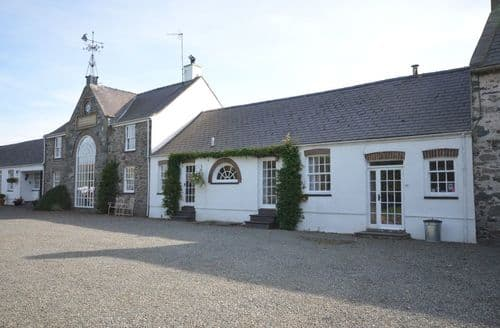 Last Minute Cottages - Rhosneigr Country Plas