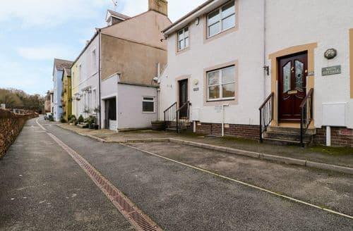 Big Cottages - Quaint Cockermouth Cottage S129244