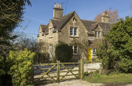 Last Minute Cottages - Luxury Chipping Norton Cottage S129255