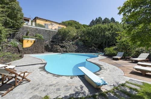 Big Cottages - Luxury Ragalna (Ct) Cottage S129259