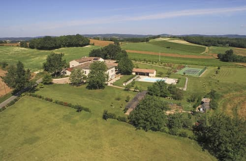 Last Minute Cottages - Domaine Du Vigneron