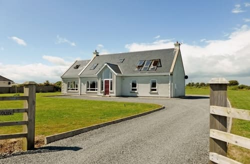 Big Cottages - Cosy Fethard On Sea Cottage S24200