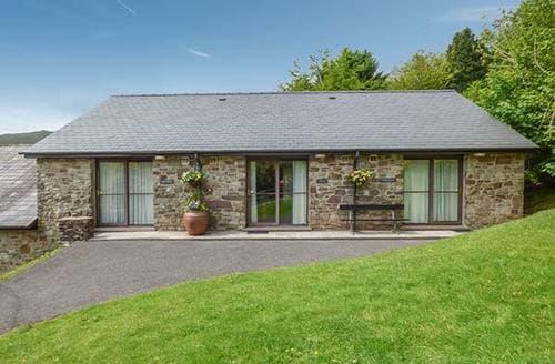 Last Minute Cottages - No 6: Dyfed