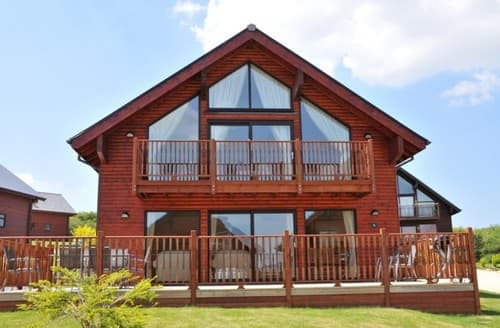 Last Minute Cottages - 4 Bedroom Padstow S129384