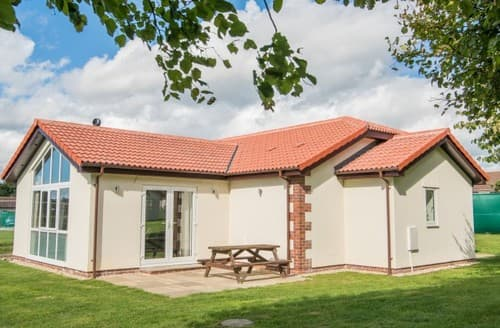 Last Minute Cottages - 4*Gold Rated Luxury Cottage Sleeps Up To 4 S129391