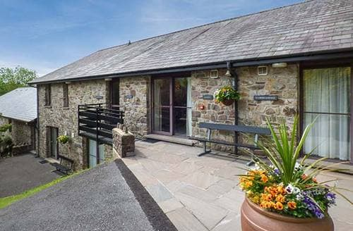 Last Minute Cottages - Splendid Swansea Cottage S37602