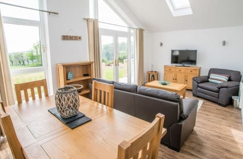 Last Minute Cottages - 4*Gold Rated Cottage Sleeps Up To 3 S129392