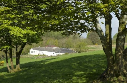 Last Minute Cottages - Abbotsway Cottage S129417