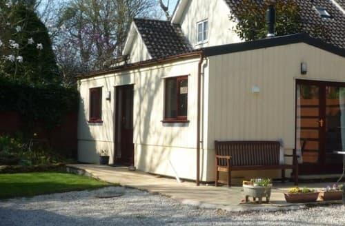 Last Minute Cottages - An Bowgy S129462
