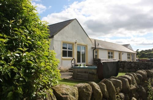 Last Minute Cottages - Angus Cottage S129470
