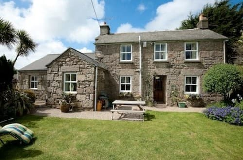 Last Minute Cottages - Anjarden S129471