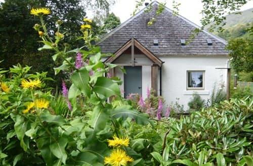 Last Minute Cottages - Ard Daraich Garden Studio S129538