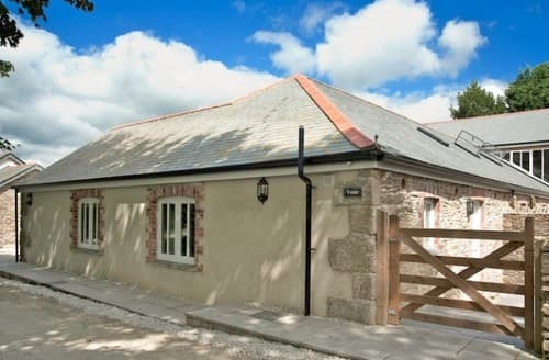 Last Minute Cottages - Ardevora Vean S129540