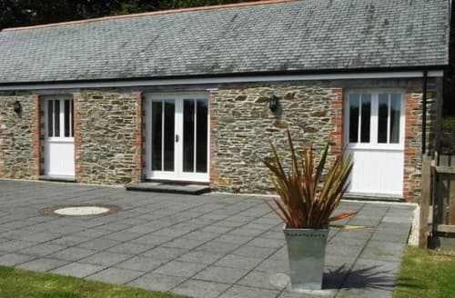 Last Minute Cottages - Ardevora An Gylen S129545