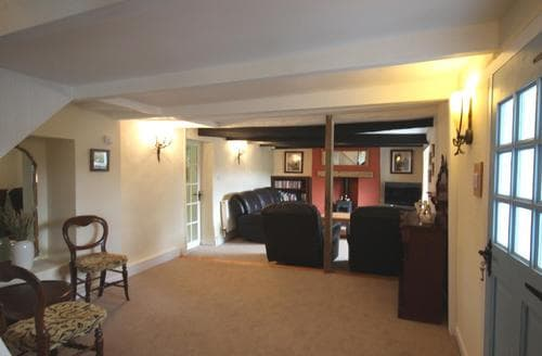 Last Minute Cottages - Beautiful North Cornwall Cottage S37342