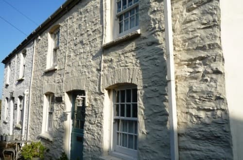 Last Minute Cottages - Beach Hill Cottage S129663