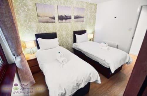 Last Minute Cottages - Bon-accord Apartment