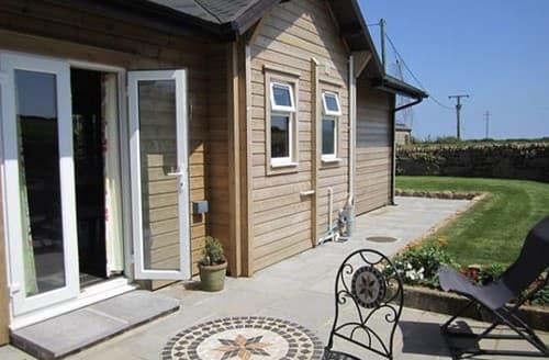 Last Minute Cottages - Borah Lodge
