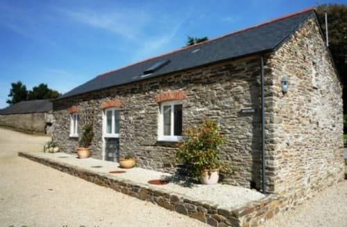 Last Minute Cottages - Bos Eglos S129749