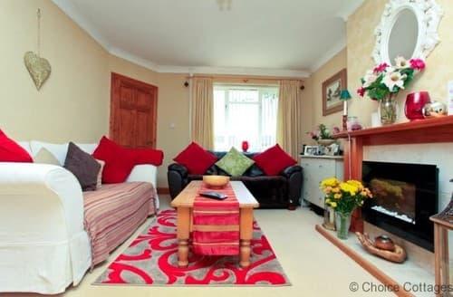 Last Minute Cottages - Braunton Coastal Way | 3 Bedrooms