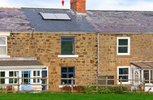 Big Cottages - Wonderful Saltburn By The Sea Cottage S3707