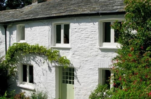 Last Minute Cottages - Burrow Cottage S129826