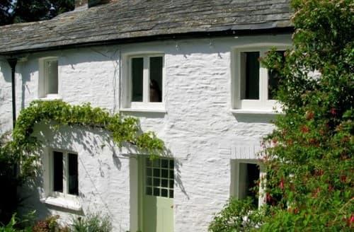 Last Minute Cottages - Burrow Cottage