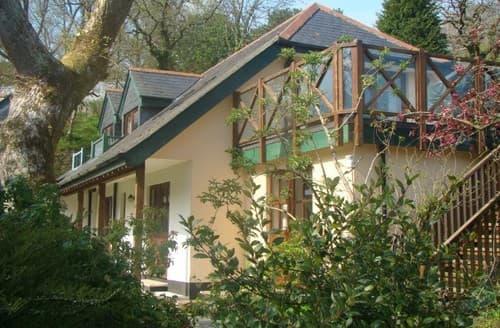 Last Minute Cottages - Camellia Cottage