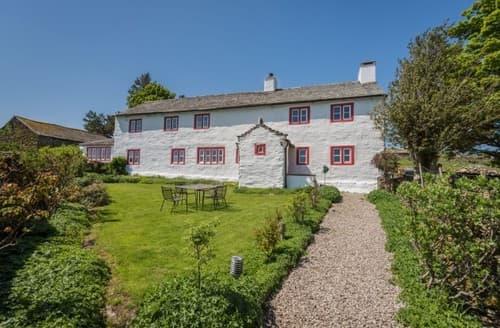 Last Minute Cottages - Carhullan S129893