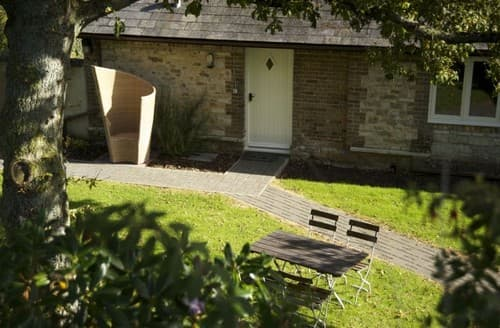 Last Minute Cottages - Casterbridge