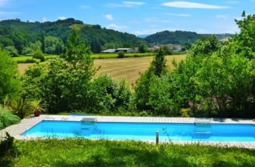 Last Minute Cottages - Chalets Du Moulin S129947