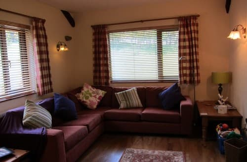 Last Minute Cottages - Cherry S129951