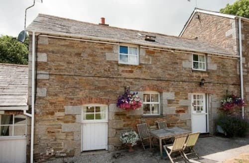 Last Minute Cottages - Clove Cottage S129988