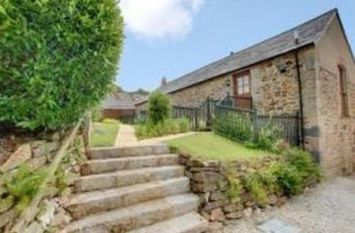 Last Minute Cottages - Clover Cottage