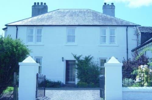 Last Minute Cottages - Cologin Farmhouse S130008