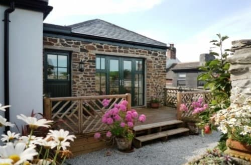 Last Minute Cottages - Coopers Cottage