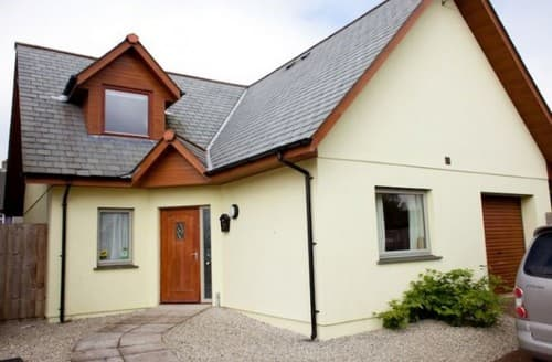 Last Minute Cottages - Cornish Smile S130031