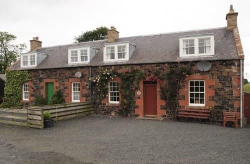 Last Minute Cottages - Craggs Cottages