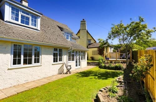 Last Minute Cottages - Croyde Hallgrein | 4 Bedrooms