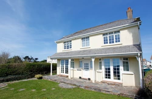 Last Minute Cottages - Croyde Stonesthrow | 4 Bedrooms