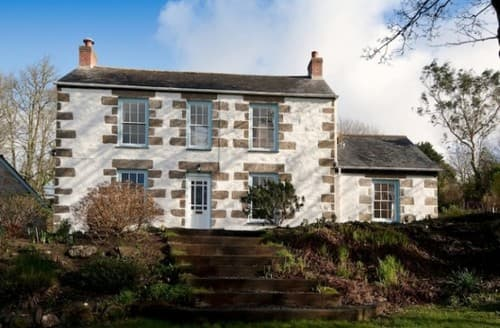Last Minute Cottages - Dalgover House S130156